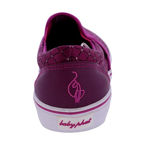 Fashion Baby Pink Sneaker Womens Diamond Phat Baby Magenta Phat gHwx1qXFPH