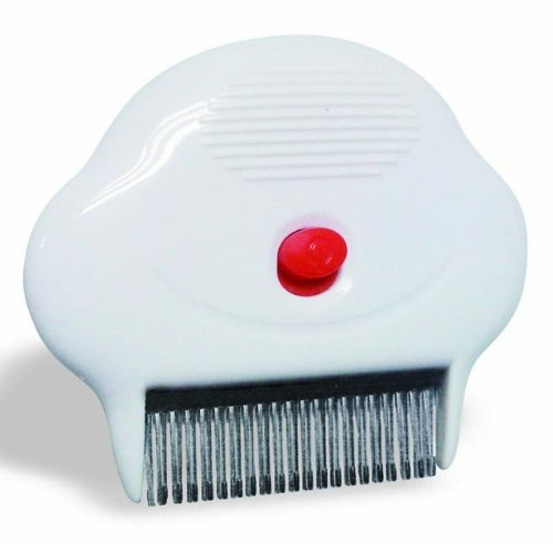 onic Lice Comb, Pearl (Electronic Lice)