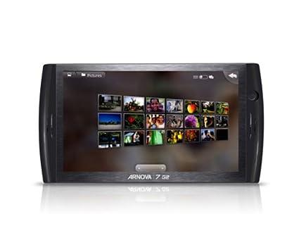 Archos 501778 - Tablet Arnova 7 G2 4GB