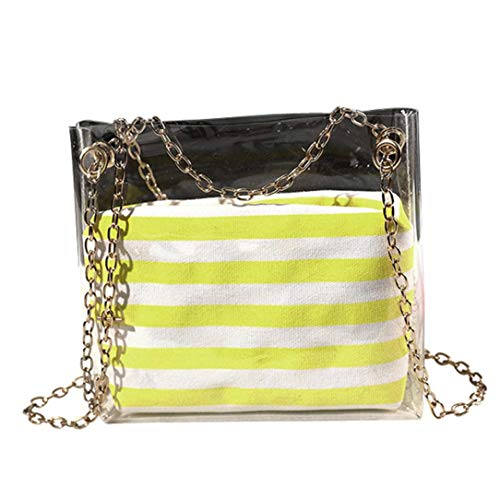 Bag Yellow Phone Bag Messenger Fashion Women Crossbody Shoulder Solid Bag EUzeo Bag Coin xYw7P