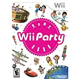 NEW Wii Party (Videogame Software)