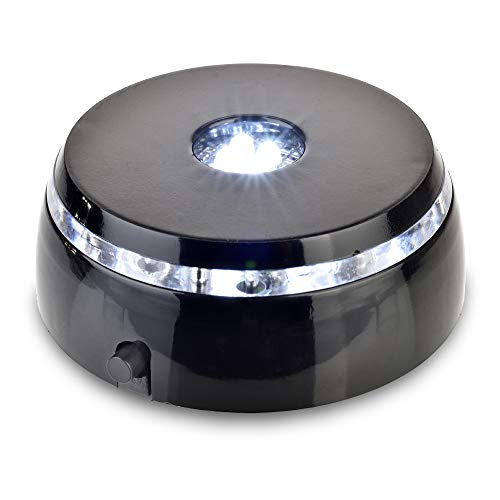 Round Led Light Base in US - 1