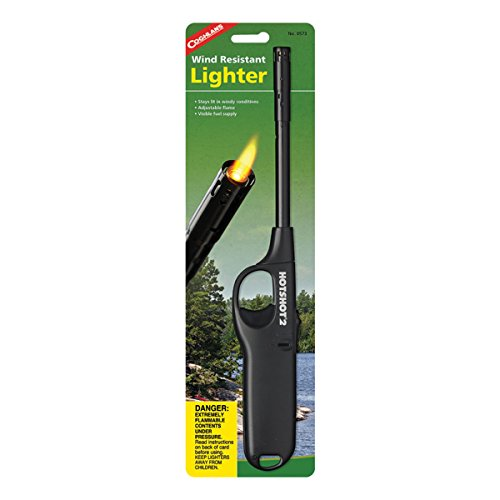 Coghlans 573 0573 Windproof Lighter product image