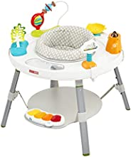 Skip Hop Baby Activity Center: Interactive Play Center with 3-Stage Grow-with-Me Functionality, 4mo+, Explore