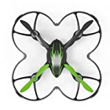 Neewer? Black RC Quadcopter Spare Parts Propeller Protection Cover for Hubsan H107C A20