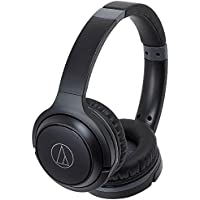 audio-technica Bluetooth Wireless Headphone ATH-S200BT-BK (BLACK)【Japan Domestic genuine products】