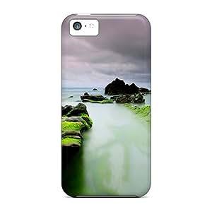[HiJVq6964XIJzf]premium Phone Case For Iphone 5c/ Jacqelinela Stones Tpu Case Cover