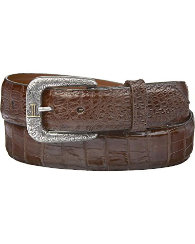 Caiman Leather - 5
