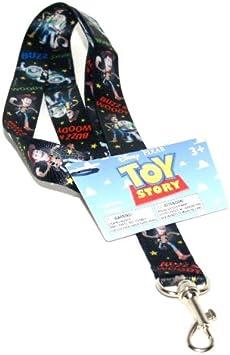 10pcs Toy story simba Neck Strap Lanyard Key chain Phone Card Badge Holder M11