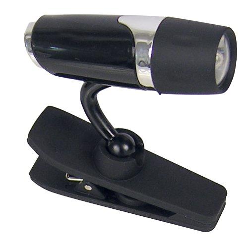 car clip light - 5