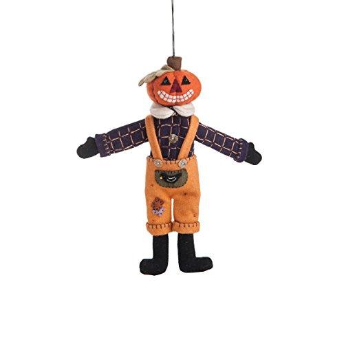 GALLERIE II Penny Lane Halloween Pumpkin