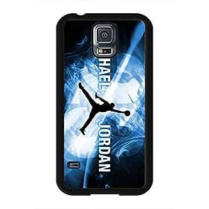 Just Do It, Nike Funda Jordan Funda, Air Jordan Samsung Galaxy S5 Funda - Nike Funda