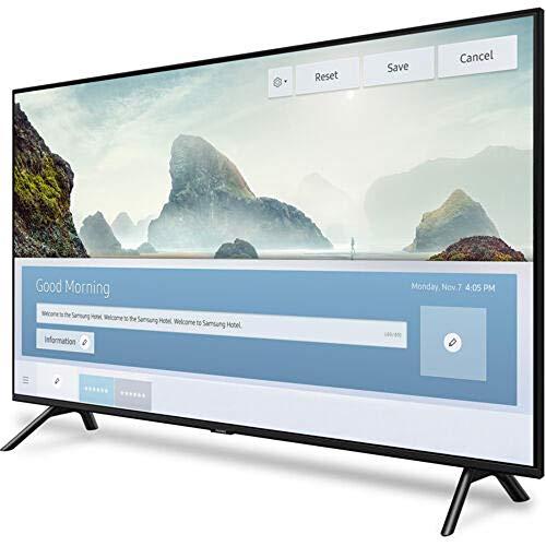 Samsung Electronics America INC HG55RU710NFXZA Plasma/LCD/CRT TV