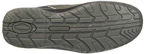grigio Mixte S1p De Gris Castello Diadora Low Travail Blitz Adulte Chaussures wxZnFpqz