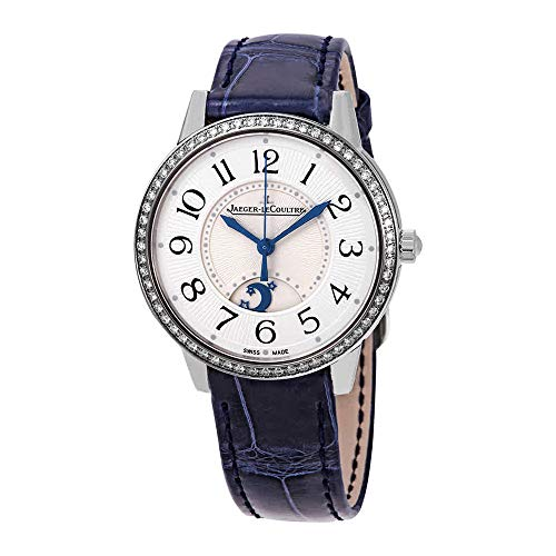 Jaeger LeCoultre Rendez-Vous Night and Day Automatic Ladies Diamond Watch ()