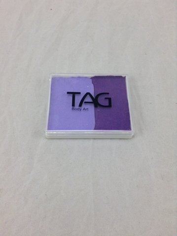 TAG Split Cakes - Lilac and Purple (50 gm)]()