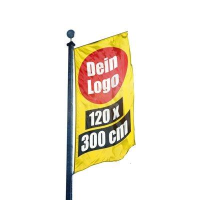 B1 Fahne Selbst Gestalten Festival Fahne Flagge Gartenfahne