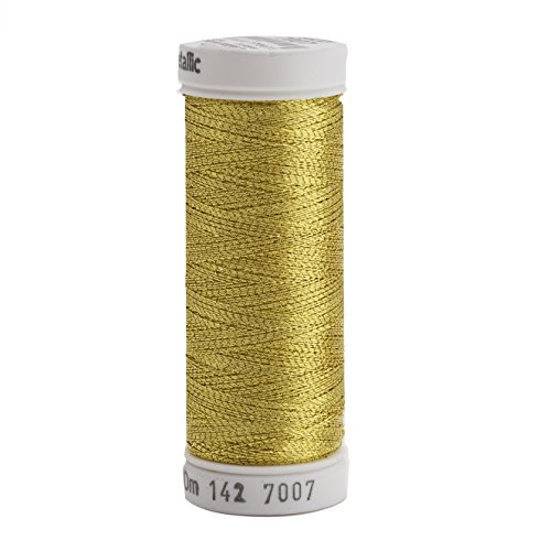 - Sulky 142-7007 Metallic Thread, Gold