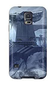 Perfect Odst Fantasy Case Cover Skin For Galaxy S5 Phone Case