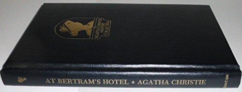 At Bertram's Hotel (Agatha Christie Mystery (Agatha Umbrella)
