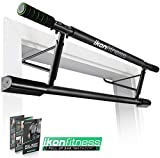 Ikonfitness Pull Up Bar - USA Original Patent, USA Designed, USA Shipped, USA