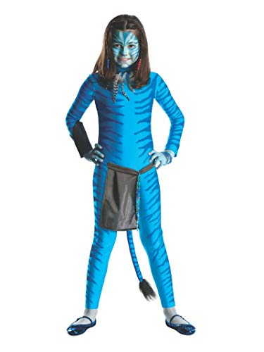Child Neytiri Child Costume - ()