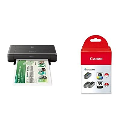 CANON IP110 PRINTER DRIVERS PC
