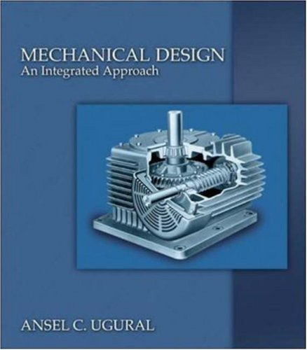 design of machinery 3rd edition solution manual