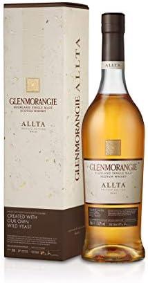 Glenmorangie Glenmorangie Allta Highland Single Malt Scotch Whisky Private Edition No. 10 51,2% Vol. 0,7L In Giftbox - 700 ml
