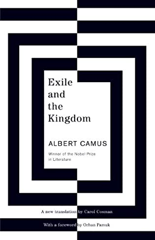 book cover of Exile and the Kingdom