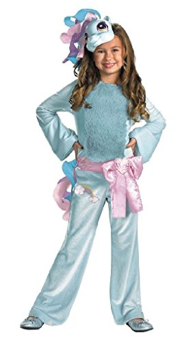 [Ponce Girls My Little Pony Costume Rainbow Dash Dress Toddler Kidss] (My Little Pony Costume For Dogs)