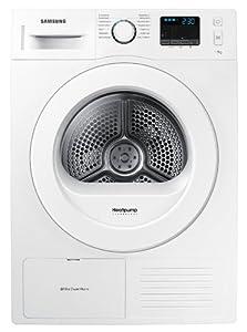 Samsung DV70F5E0HGW/EG Wärmepumpentrockner / A++ / 7 kg / Weiß