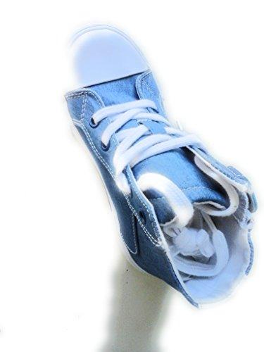 sneakers chicco denim nr. 34