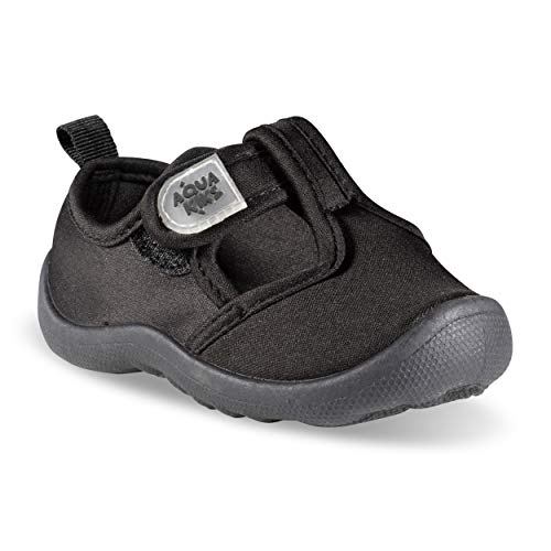 4fc8bfa5f6 Aquakiks Water Shoes for Kids and Toddlers, Aqua Shoes for Boys and Girls
