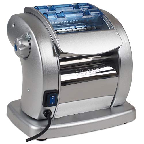 Imperia Small Pasta Machine-110 Volt by Imperia