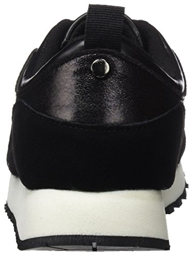 para Mujer Negro Brillo Black Cortefiel Deporte Zapatillas de Exterior Running xOgWwABqY