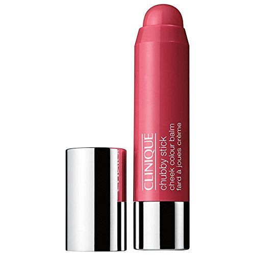 Clinique Chubby Stick Cheek Color Balm for Women, Roly Poly