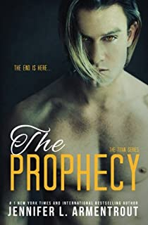 Book Cover: The Prophecy