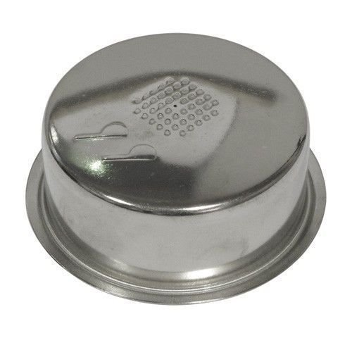 breville  bes820xl  205 two cup dual wall filter  50mm