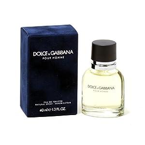 DOLCE & GABBANA by Dolce & Gabbana for Men by DOLCE & GABBANA