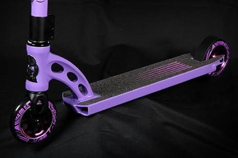 Amazon.com: MADD Gear VX4 Team – Patinete, 4.0-inch Deck ...
