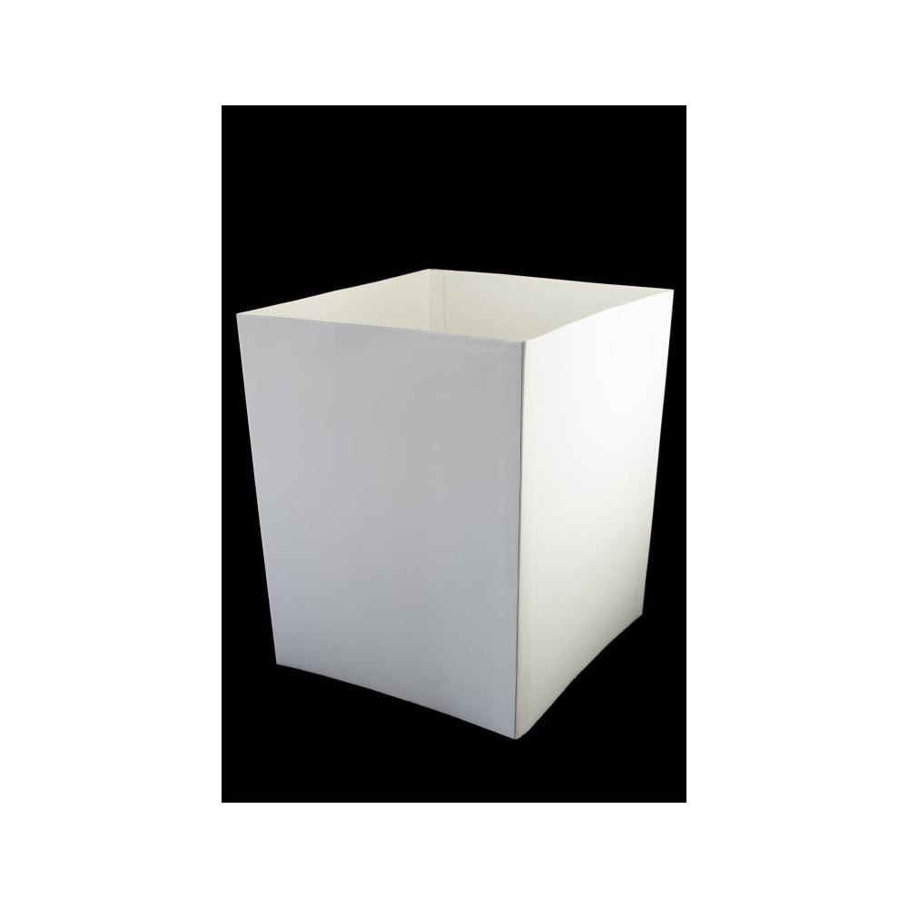 """Windsor Cake Box Extension 14"""" Inches Tall 10"""" x 10"""" x 14"""""""