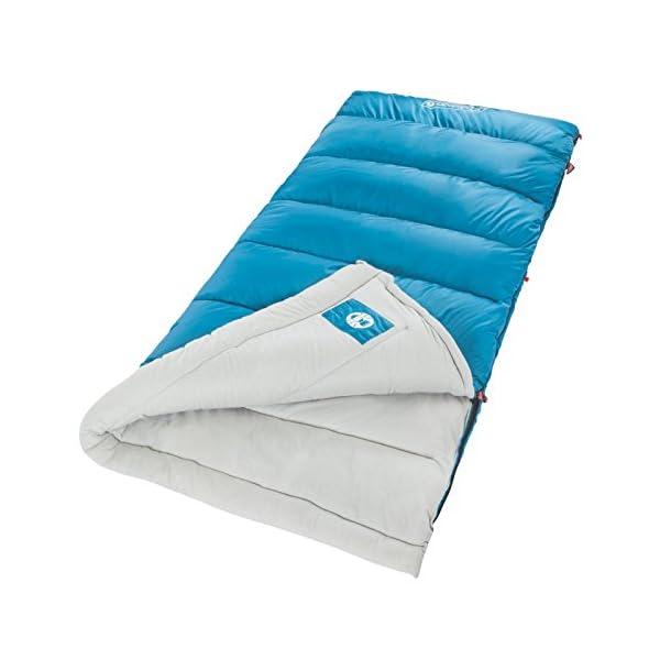 Coleman-Autumn-Glen-30-Degree-Sleeping-Bag