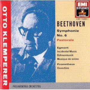 Sinfonie 6/Egmont+Prometheus