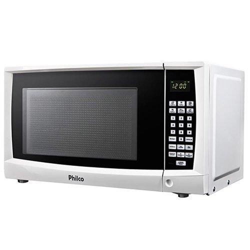 Microondas 20 Litros Branco 110v PMS24 - PHILCO