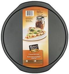 Baker\'s Secret Pizza Pan