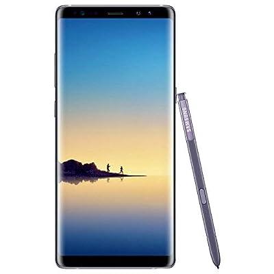 Samsung Galaxy Note 8 N950U 64GB - T-Mobile (Orchid Gray)