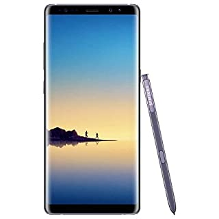 Samsung Galaxy Note 8 N950U 64GB - T-Mobile (Orchid Gray)