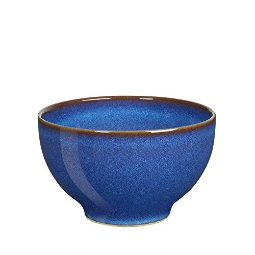 Denby Imperial Blue Small Bowl, Royal Blue