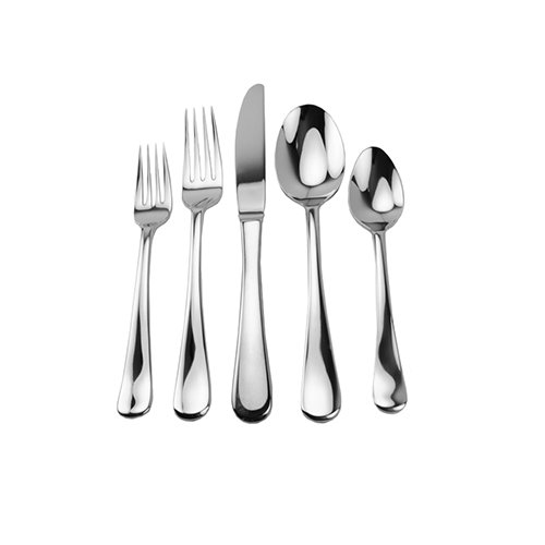 Georgia 4 Piece - SPLENDIDE Georgia 20-Piece Flatware Set